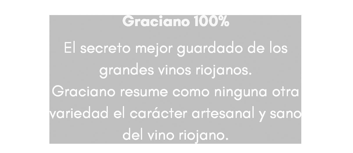 Viña Arteche Graciano